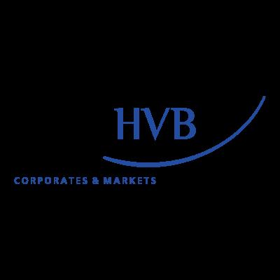 HypoVereinsbank HVB vector logo