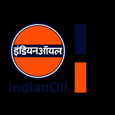 Indian Oil Company vector logo