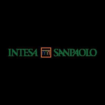 Intesa Sanpaolo vector logo