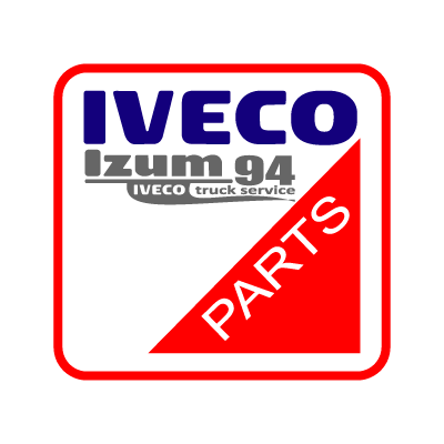 IVECO Izum94 parts logo