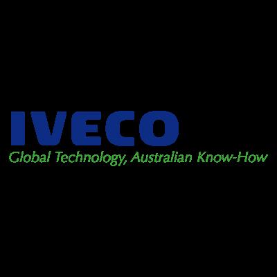 Iveco Trucks Australia vector logo