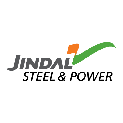 Jindal Steel & Power vector logo