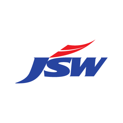 Jsw Steel vector logo