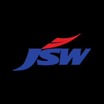 Jsw Steel vector logo