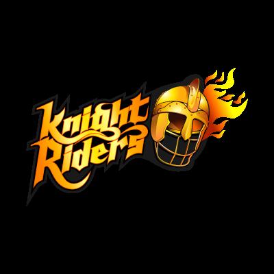 Kolkata Knight Riders vector logo