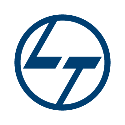 Larsen & Toubro Limited vector logo
