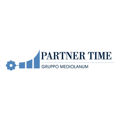 Mediolanum Partner Time logo