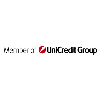 Member of UniCredit vector logo