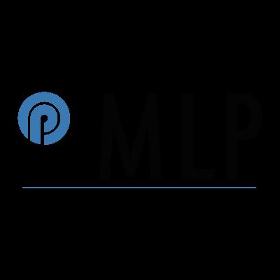 MLP vector logo