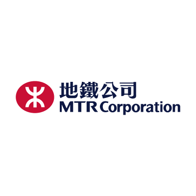 MTR Corporation vector logo