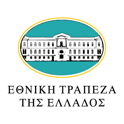 National Bank Of Greece vector logo