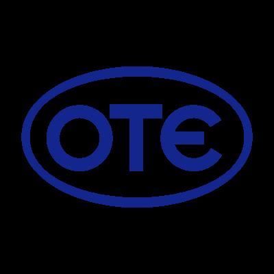 OTE Company vector logo