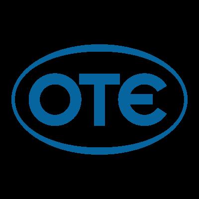 OTE vector logo
