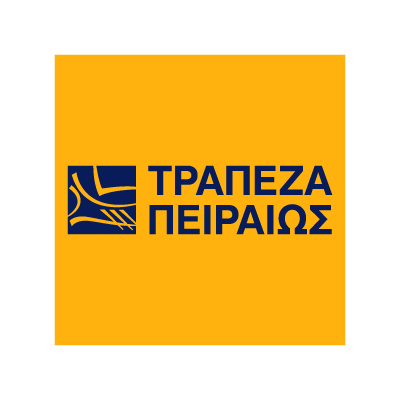 Piraeus Bank SA logo