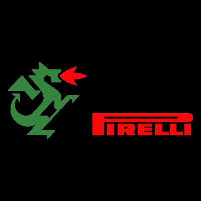 Pirelli Linha Seguranca Maxima logo