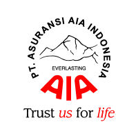 PT. Asuransi AIA Indonesia vector logo