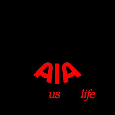 PT. Asuransi AIA Indonesia logo