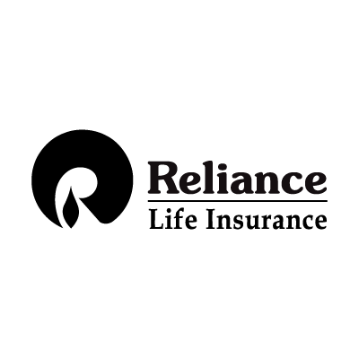 Reliance Life Insurance vector logo