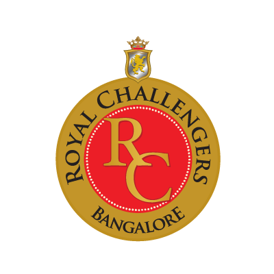 Royal Challengers vector logo