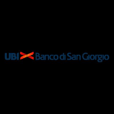 San Giorgio UBI Banca vector logo