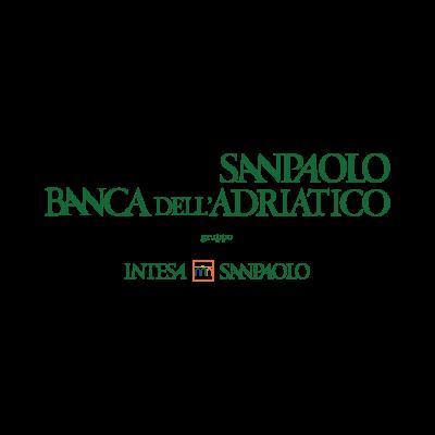 Sanpaolo Banca vector logo