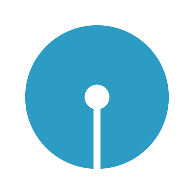 State Bank Of India (SBI) vector logo