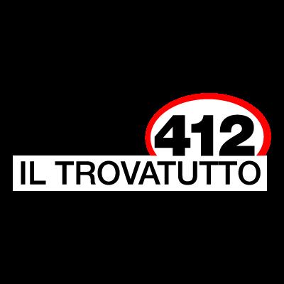 Telecom Italia 892412 vector logo