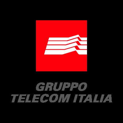 Telecom Italia Gruppo logo