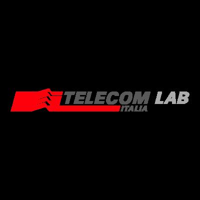 Telecom Italia Lab vector logo