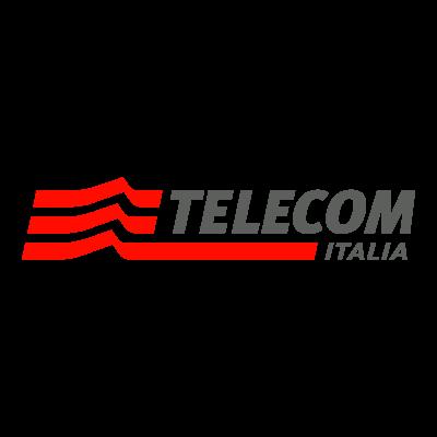 Telecom Italia vector logo
