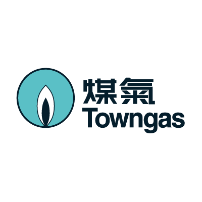 Towngas logo