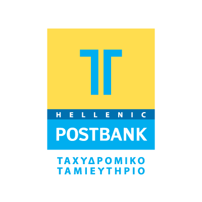 TT Hellenic Postbank vector logo