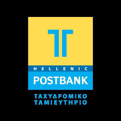 TT Hellenic Postbank logo