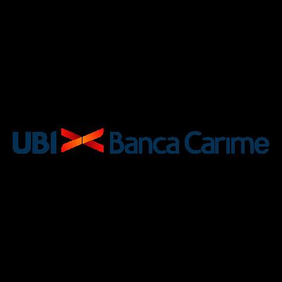UBI Banca Carime vector logo