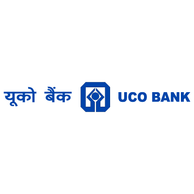UCO Bank vector logo