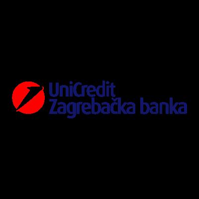 UniCredit Zagrebacka logo