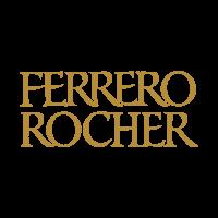 Ferrero Rocher Chocolate vector logo