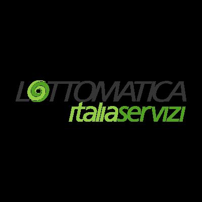 Lottomatica Italia Servizi logo