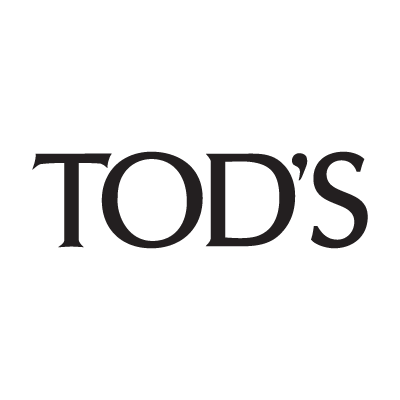 Tod's Group vector logo