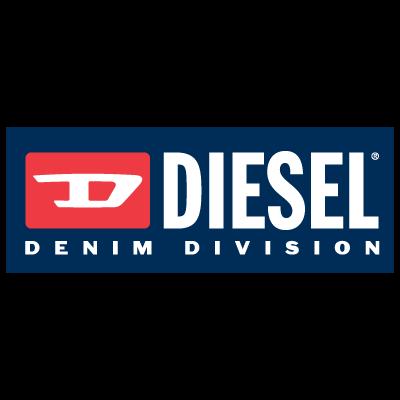 diesel-denim-division logo