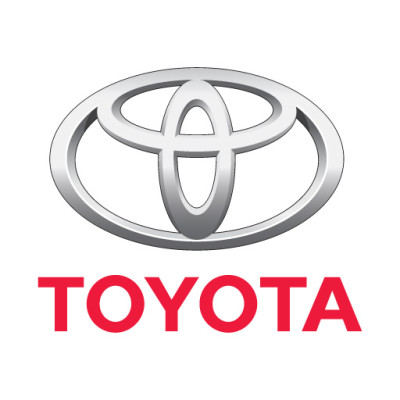 Toyota logo vector download