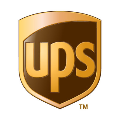 UPS logo vector download