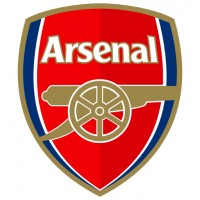 Arsenal logo vector download