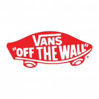 VANS logo vector free download
