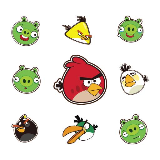 Angry-Birds-logo-vector