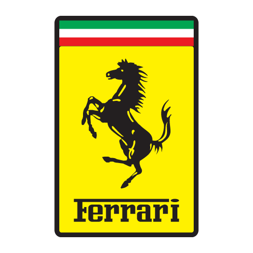 Image Ferrari La Feferrari Png: Ferrari Logos Vector (EPS, AI, CDR, SVG) Free Download