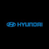 Hyundai logo vector (.AI)