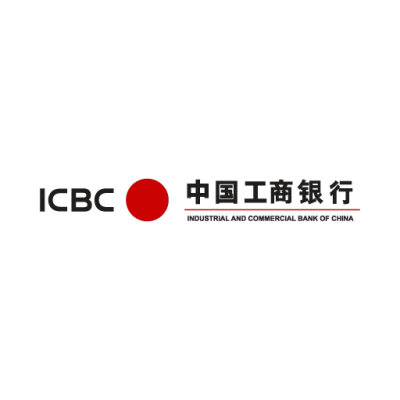ICBC logo vector download