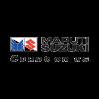 Maruti Suzuki logo vector free download