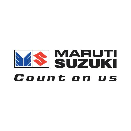 Maruti Suzuki logo vector free
